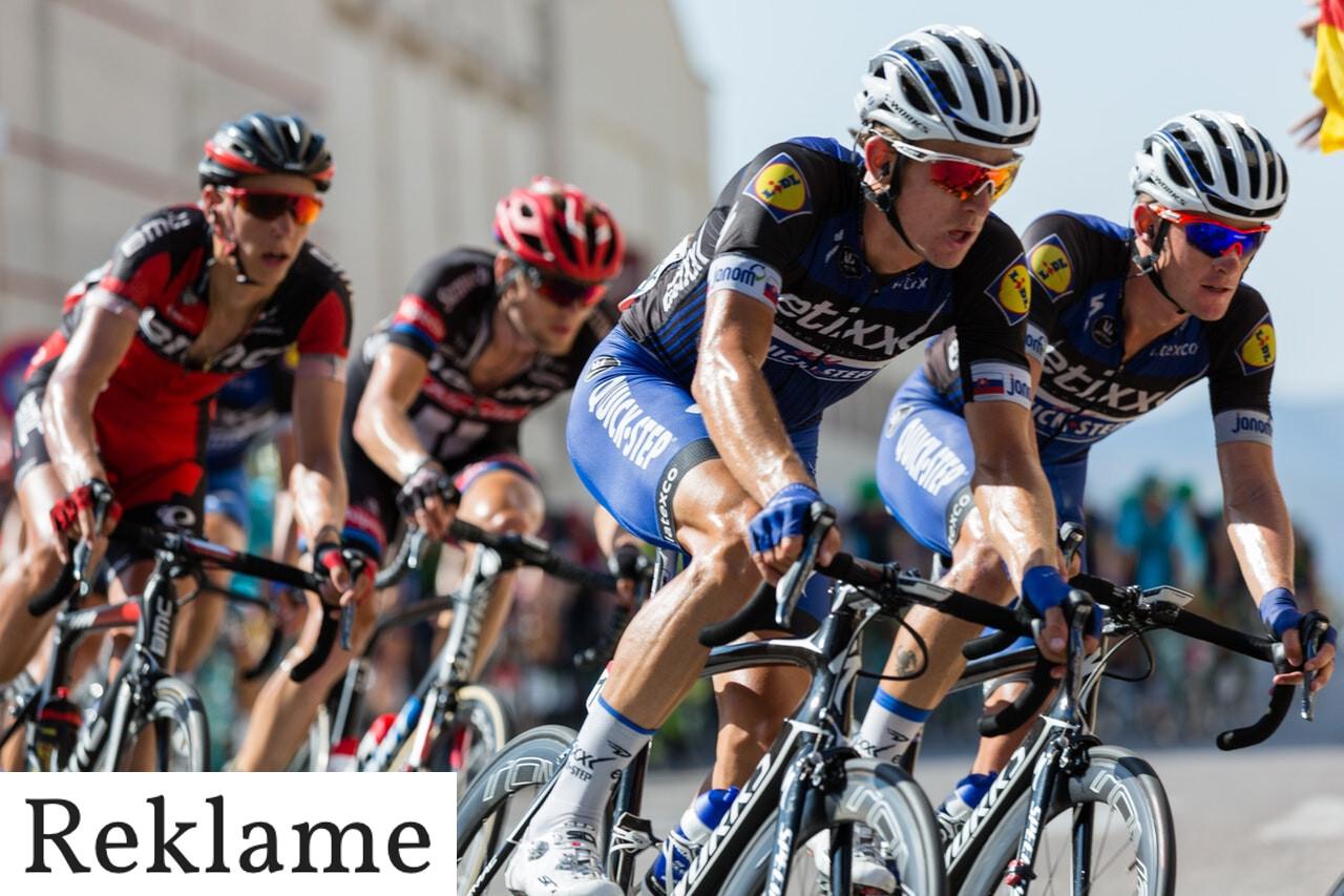 Cykel sport